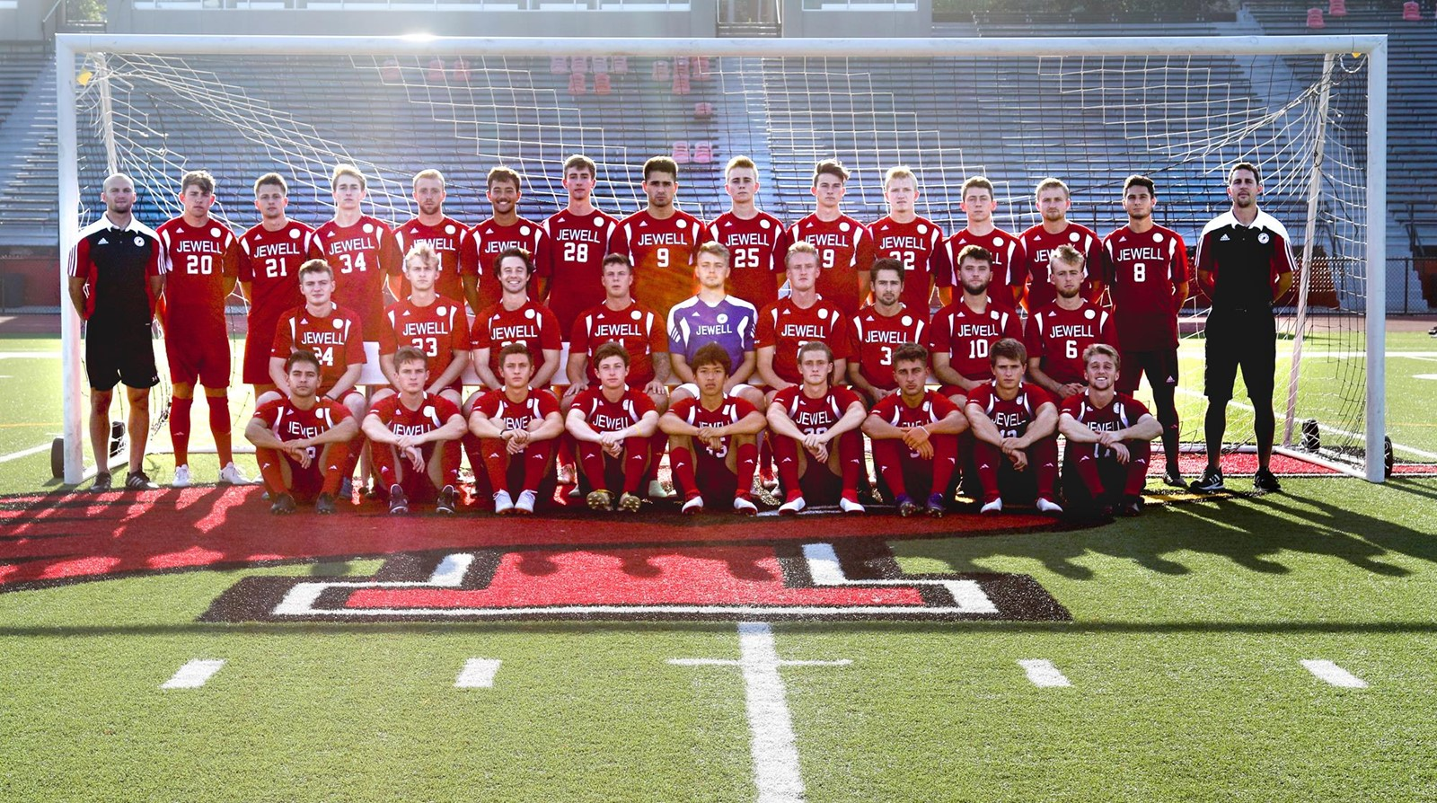 2018 Mens Soccer Roster William Jewell College